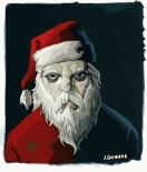 Nasty_Santa_by_Jiglenn